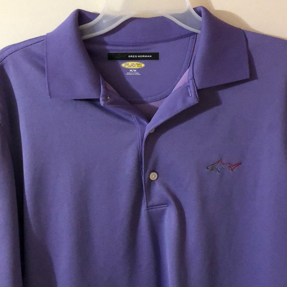 Greg Norman Collection Other - Greg Norman dry fit polo